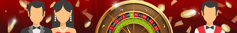 roulette game banner